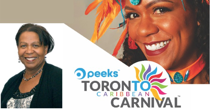 Carnival Ball to raise funds for 'SickKids-Caribbean Initiative'