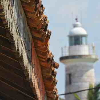 Experience Galle Fort Lighthouse