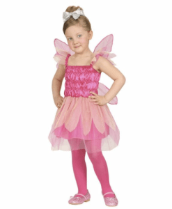 BEAUTY PINK PIXIE