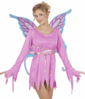 MAXI GLITTER WINGS WITH GEMS 2