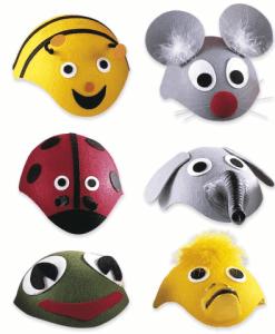 ANIMAL CAP