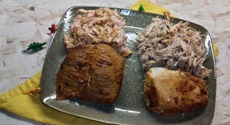 Pulled Pork - 2 Ways