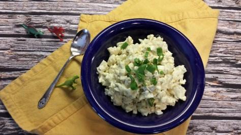 FauxTato Salad