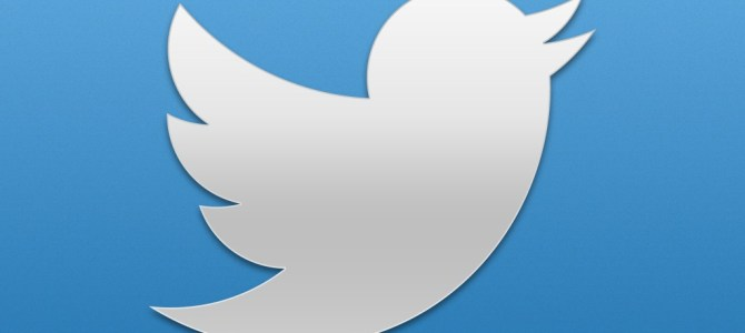 Yes – You do need a Twitter account…