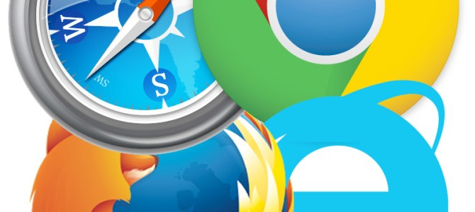 Do you need multiple web browsers?  Yes, you do…