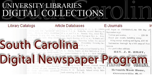 Digital Newspaper Collections – for research and genealogy