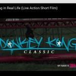Donkey Kong Classic Film