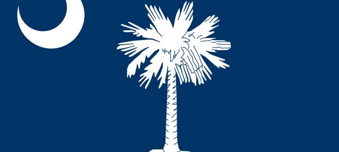 South Carolina 228th Anniversary of Statehood