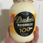 Duke's Mayo 100th Anniversary