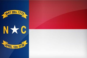 Flag-of-North-Carolina