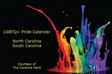 LGBTQ - Gay Pride Events