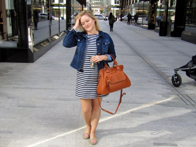 the carolove jack wills striped dress 3