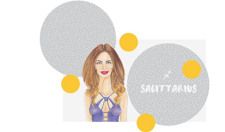 Sagittarius: March 21 - April 19 Your Weekly Star Sign Predictions