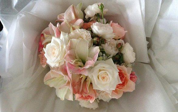 Yeo Bouquet