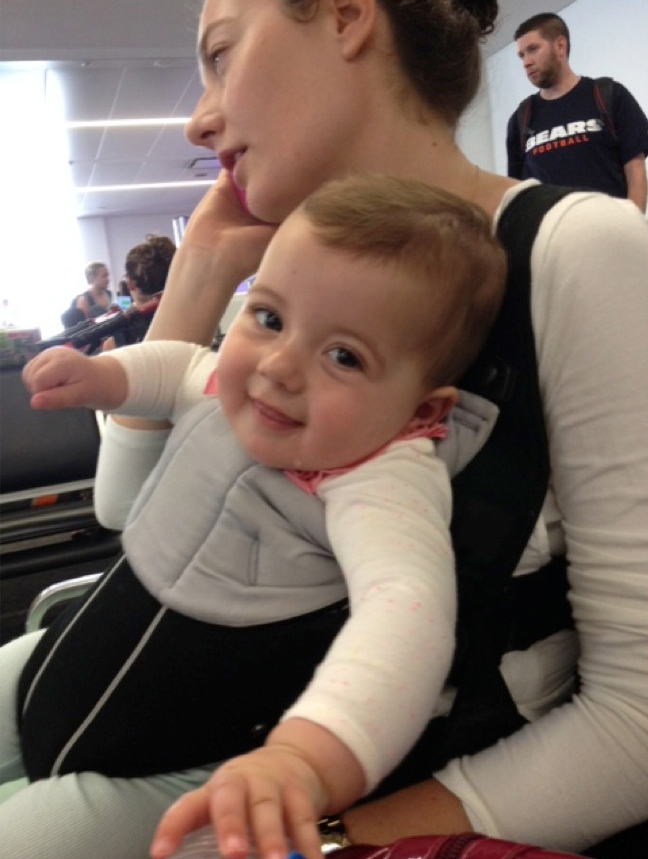 What Age Can Newborns Travel By Plane