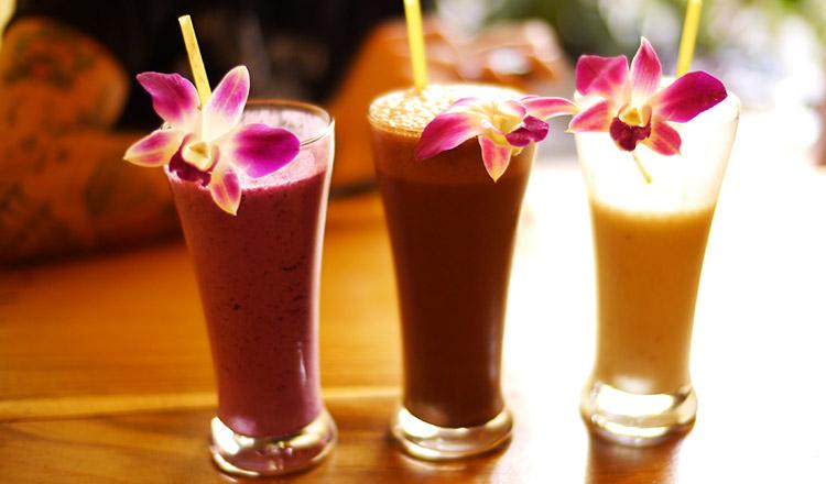 Travel Bucket List For Foodies Thailand