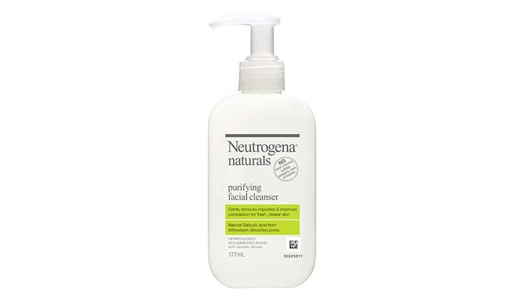 Neutrogena Naturals Travel Size