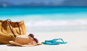 Beauty Review: Savvy Shopaholic Test Drives The Latest Sunscreens