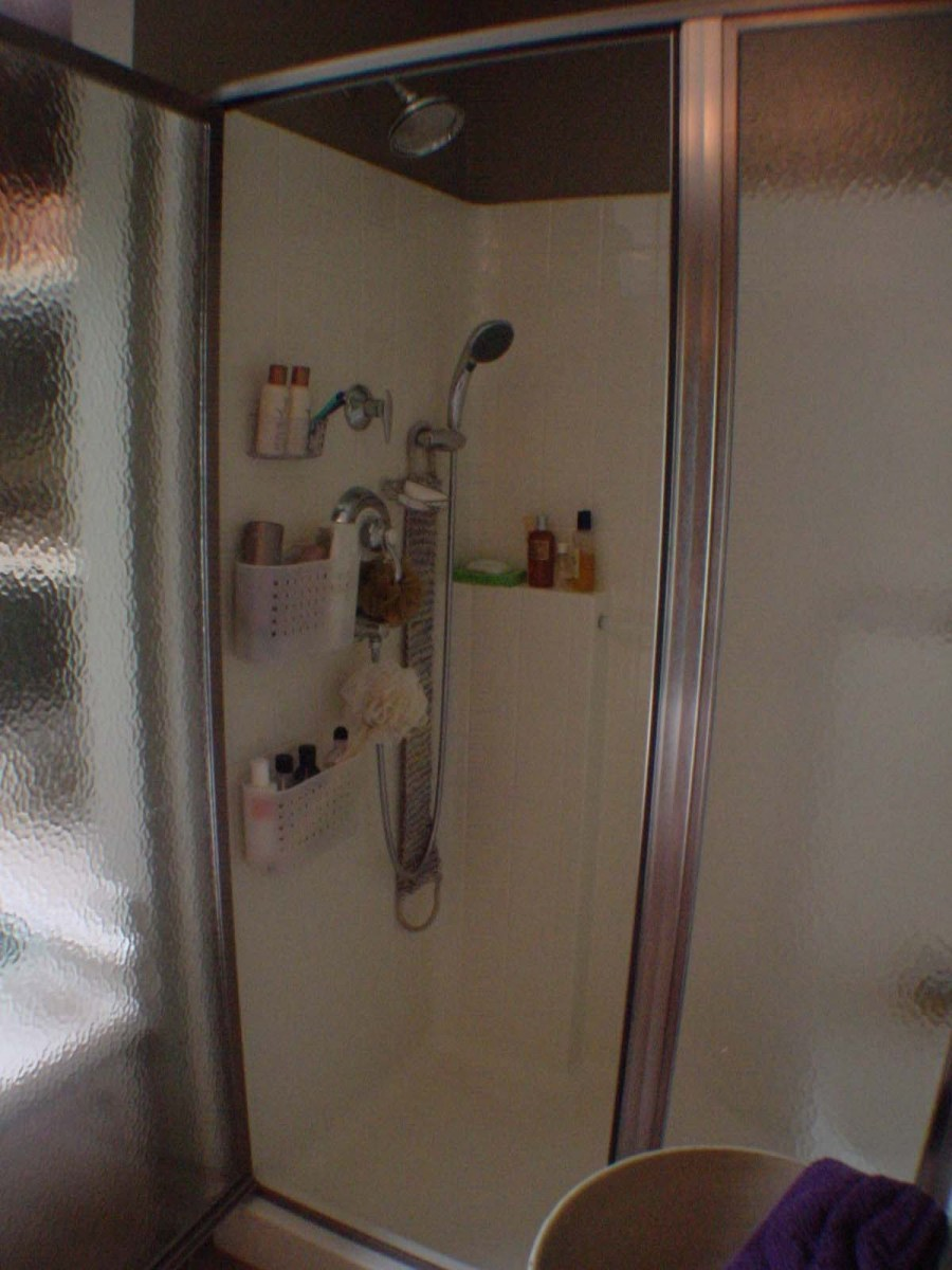 Duluth, MN construction home remodeling bathroom