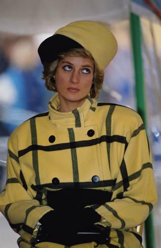 Princess Diana Thecarpetbaggernyc