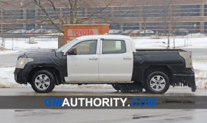 2021 Toyota Tundra Redesign, News, Spy Pics, and Engines