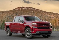 2021 Chevy Silverado 1500 Price