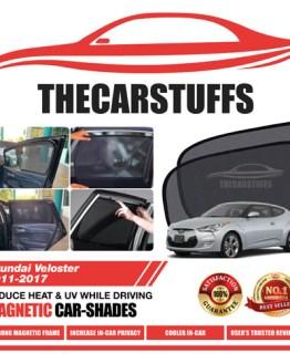Hyundai Car Sunshade for Veloster 2011 - 2017