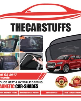 Audi Car Sunshade for Q2 2017 Onwards