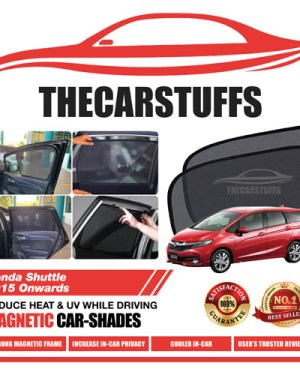 Honda Car Sunshade for Shuttle 2015 Onwards