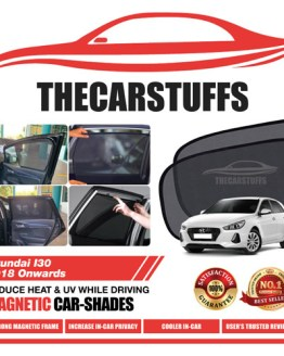 Hyundai Car Sunshade for I30 2018 Onwards