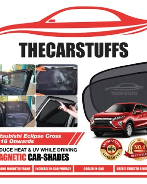 Mitsubishi Car Sunshade for Eclipse Cross 2018 Onwards
