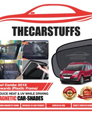 Opel Car Sunshade for Combo 2018 Onwards