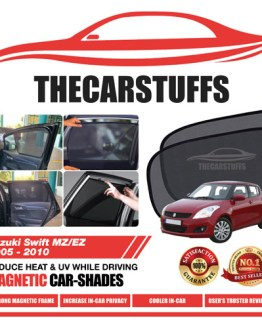 Suzuki Car Sunshade for Swift MZ/EZ 2005 - 2010