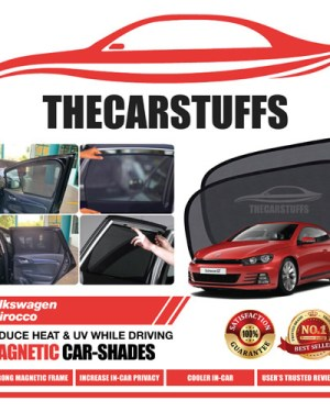 Volkswagen Car Sunshade for Sirocco