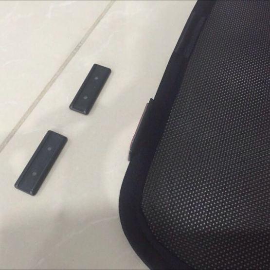Range Rover Car Sunshade for Sport 2nd Gen 2014 Onwards (Plastic Frame)