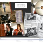 CD Cover- Melissa Partridge