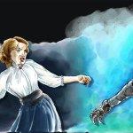 Victorian Time Travellin' Sci-fi
