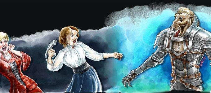 Leela Doctor Who Big Finish