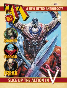 The77 comic 001
