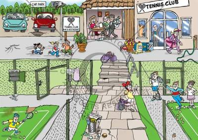 Tennis-Club-Safety-Hazards