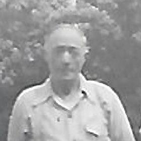 ELBA HEADSHOT 1951