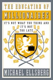 Be like a millionaire