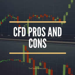 Whats the difference between trading cfd and trading invest