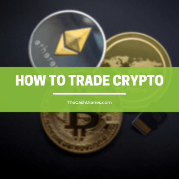How to Trade Crypto