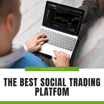 The Best Social Trading Platform