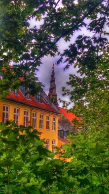 Tower Copenhagen