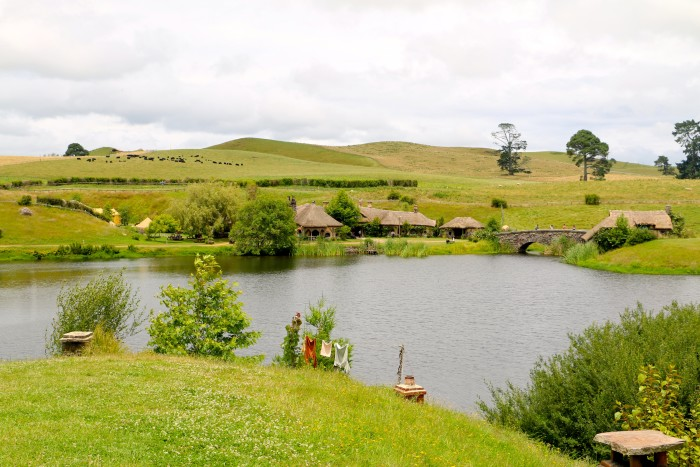 The Shire Hobbiton New Zealand 25
