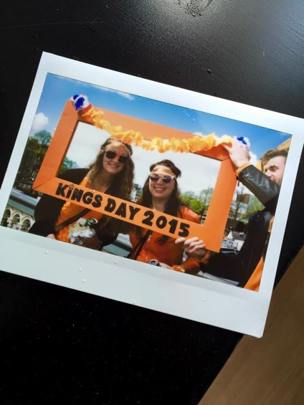 King's Day Amsterdam 63