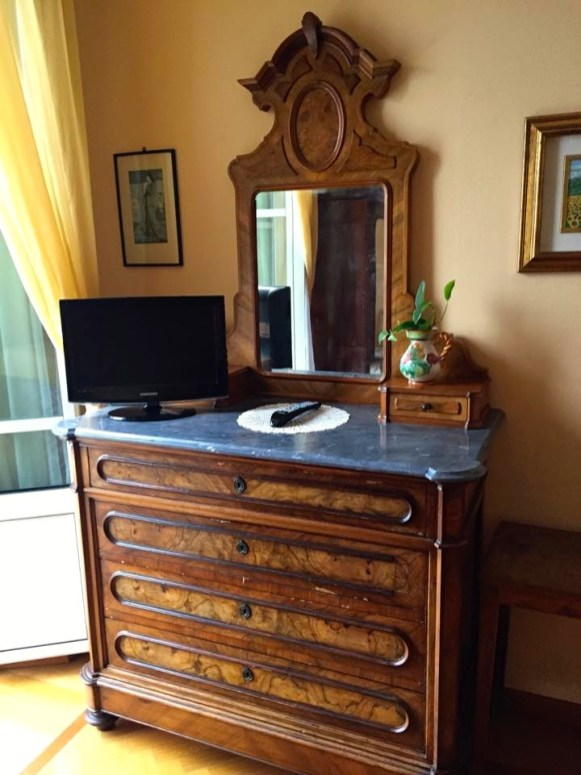 Another old dresser, quite beautiful