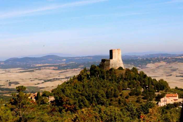 Girls Weekend in a Tuscan Castle, Italy 71